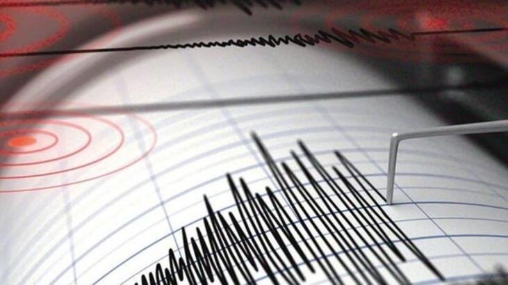 O ilimizin 2 gündür korkulu rüyası haline gelen depremle ilgili açıklama