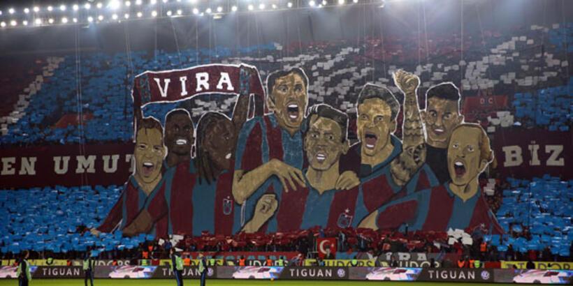 Trabzon'un Ankaragücü biletleri satışta