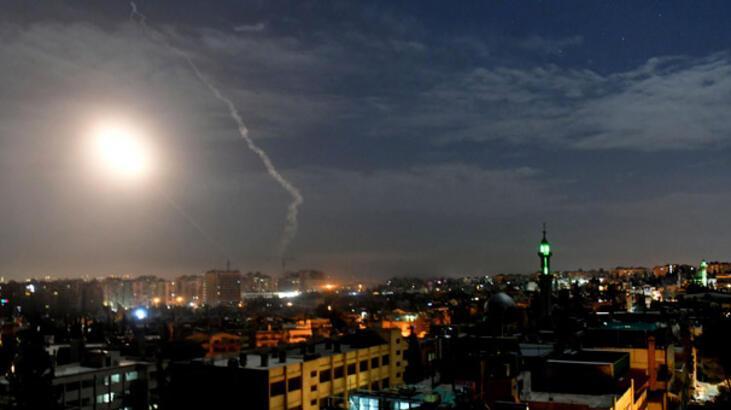 Son dakika... İran: Stratejimiz İsrail'i siyasi haritadan silmek
