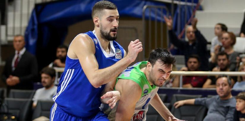 FIBA Avrupa Kupası'na 32 takım katılıyor