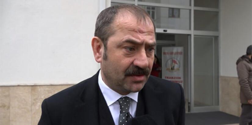 Ömer Sağıroğlu: Transfer yasağını fırsat olarak görüyorum