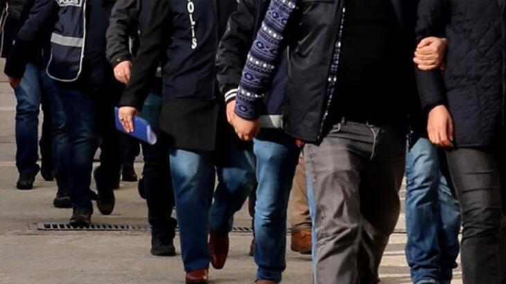 Şanlıurfa'da sosyal medyadan terör propagandasına 18 gözaltı