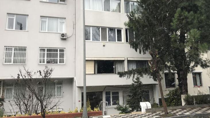 İstanbul'da vahşi cinayet! Boğazını keserek öldürdü