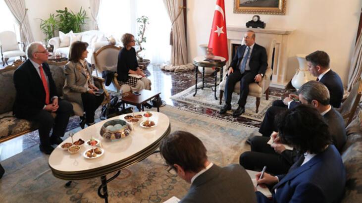 Kritik ziyaret! BM raportörü Ankara'da...