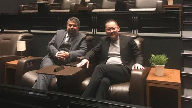 Sinema yasa teklifini Güney Koreli Mars Grubu beğenmedi