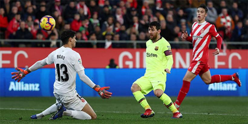 Barcelona durdurulamıyor!