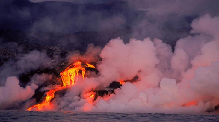 Galapagos Adaları'nda ses çıkaran havai fişekler yasaklandı