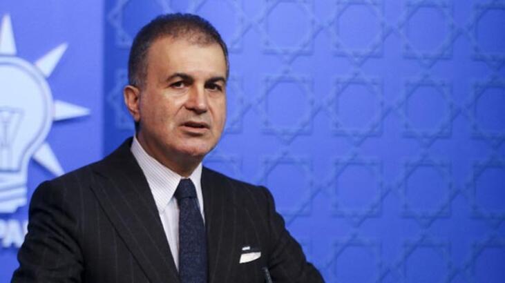 Ömer Çelik tarih vererek açıkladı: Manifesto 31 Ocak'ta yapılacak