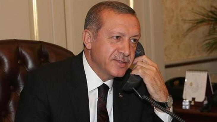 Cumhurbaşkanı Erdoğan'dan BM Genel Sekreteri ile önemli görüşme