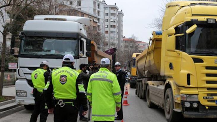 Son dakika: İstanbul Emniyet Müdürlüğü'nden yılbaşı kararı!