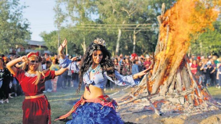 Baharın müjdecisi festivaller