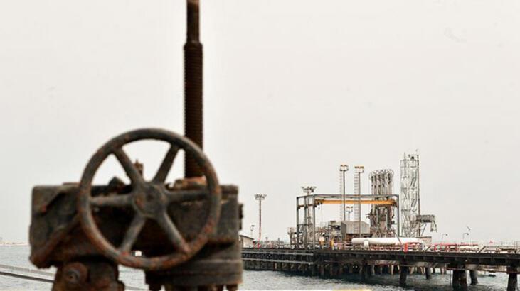 Petrol ithalatı kasımda azaldı