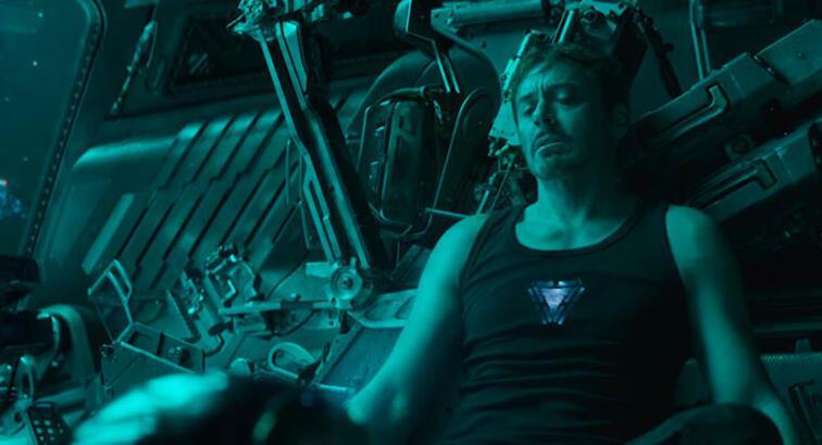 Tarihin en çok izlenen fragmanı Avengers: Endgame'in oldu
