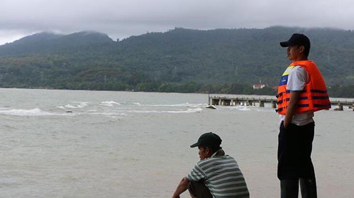 3 adaya tsunami sistemi kuruldu
