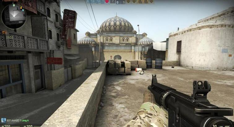 CS:GO'nun ücretsiz olmasından oyuncular hiç memnun değil