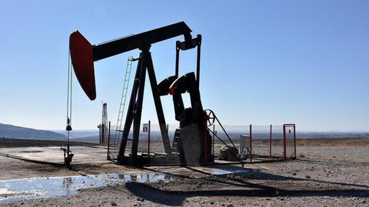 Petrolün varili 60,94 dolar