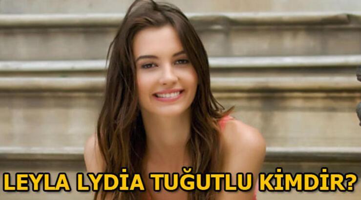Leyla Lydia Tuğutlu kimdir?