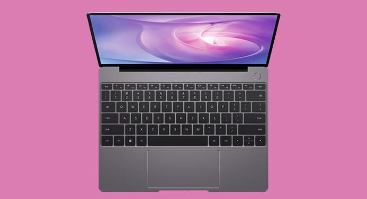 Huawei, yeni MateBook 13 dizüstü bilgisayarını duyurdu