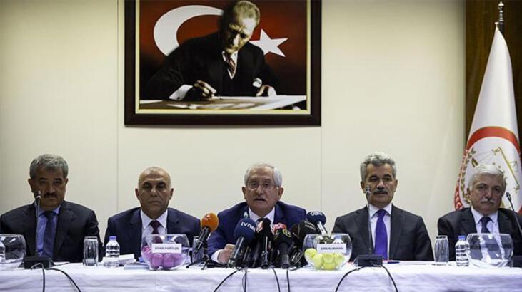 Pusulada sıralama belli oldu... CHP 7, AK Parti 8, MHP 10. sırada