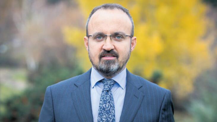 AK Partili Turan'dan 'Sofuoğlu' yorumu: Felsefemize uygun olmayan bir fotoğraf