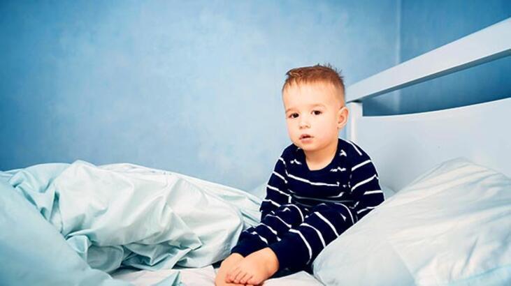 Çocuklar mutlu sabahlara uyansın