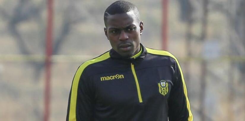 Yeni Malatyasporlu Pereira: 'Tabii ki 3 puan için oraya gideceğiz'