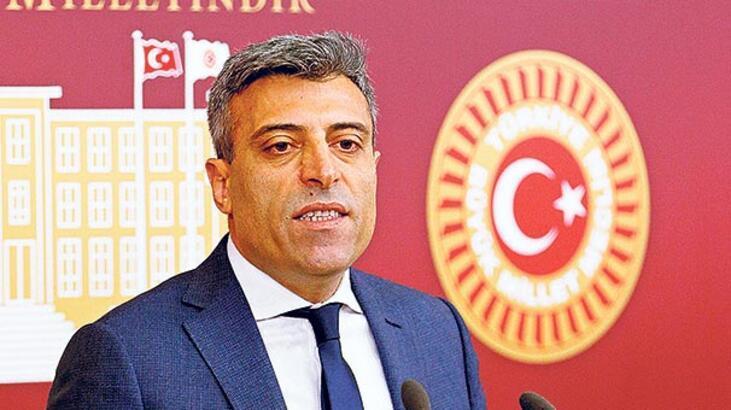 Ceza alırsa CHP ile bağı kalmayacak