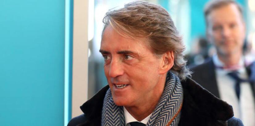 Mancini iddiası