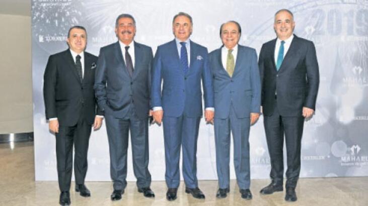 Türkerler yatırımı sürdürecek