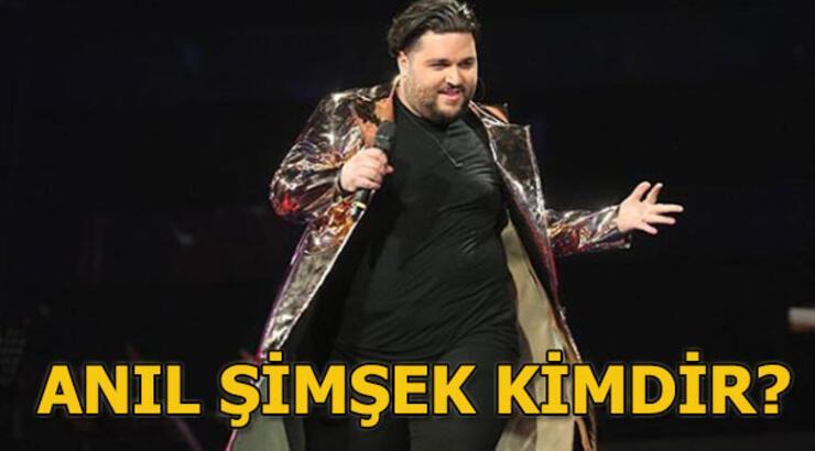 O Ses Türkiye finalisti Anıl Şimşek kimdir, kaç yaşında, nereli?