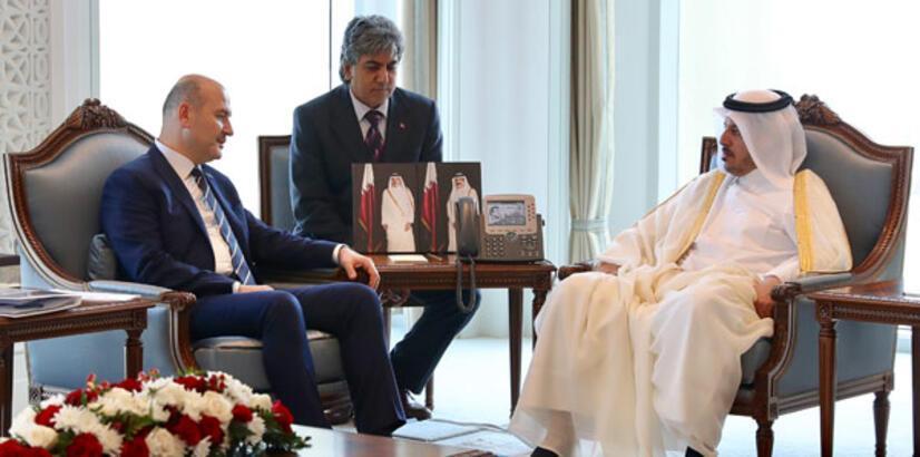 Katar güvenlik önlemleri için Türkiye'yi inceleyecek