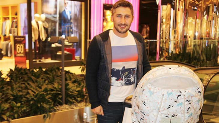 Sabri Sarıoğlu'na yoğun ilgi