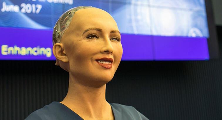 Malta, robotlara vatandaşlık vermeyi planlıyor