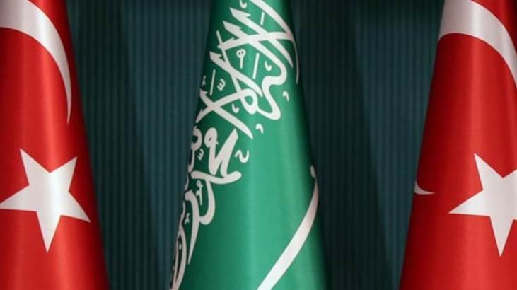 Son Dakika... Türkiye'nin iade talebine Suudi Arabistan'tan ret