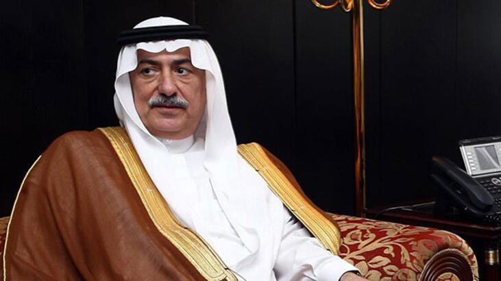 'Yolsuzluk' suçlamasından Suudi Arabistan Dışişleri Bakanlığına