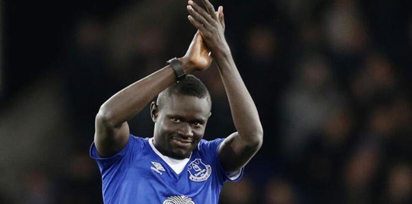 Oumar Niasse'nin transferi resmen açıklandı