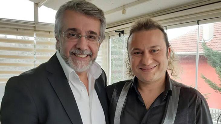 Ünlü besteci Turhan Taşan hastaneye kaldırıldı
