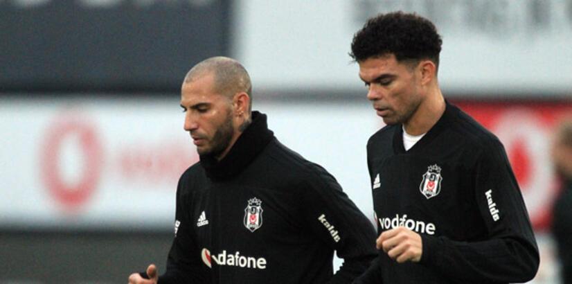 Beşiktaş'ta kariyerli isimlerin macerası kısa sürdü