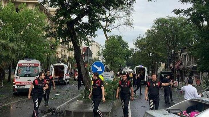 İstanbul'daki 3 terör saldırısında son dakika gelişmesi! İşbirlikçiler yakalandı