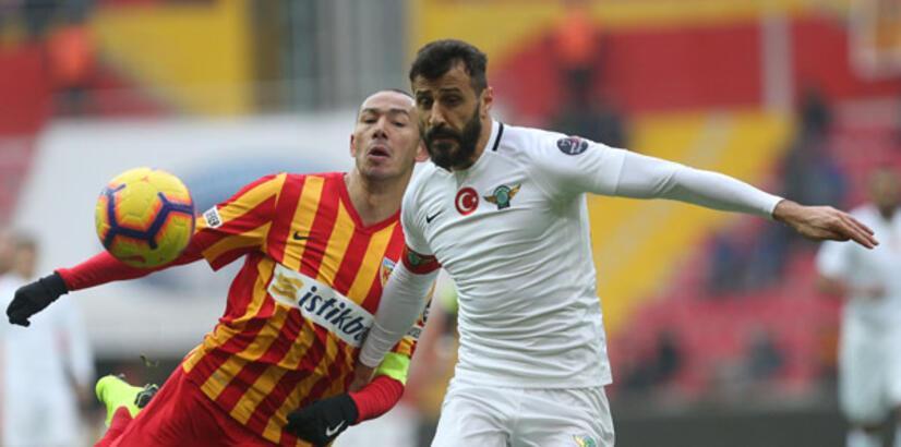 Caner Osmanpaşa: Beşiktaş'ı yenmek istiyoruz