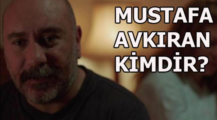 Mustafa Avkıran kimdir, kaç yaşında?