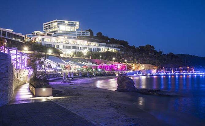 LUX* Bodrum Resort&Residences'a ödül