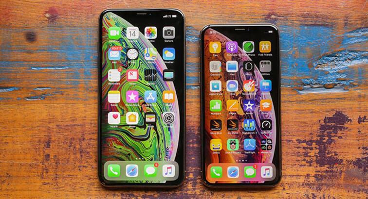 iPhone XR, XS ve XS Max, Türkiye'de satışa sunuldu