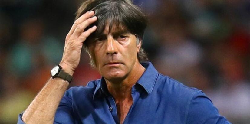 Joachim Löw'ün Arsenal tesislerine girişine izin verilmedi