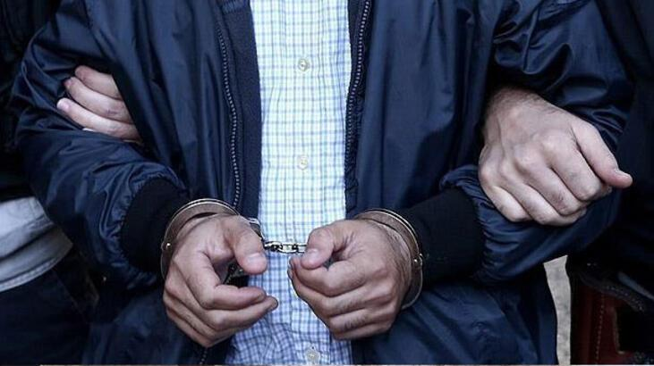 Balıkesir'de FETÖ operasyonu: 15 kişi yakalandı
