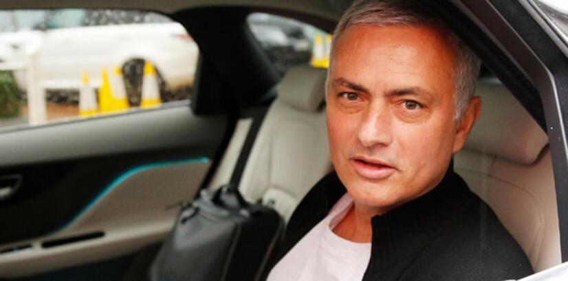 Mourinho'ya 1 yıl hapis cezası