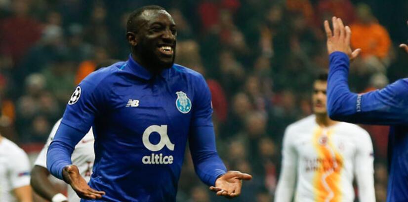 Everton, Marega'yı alıyor! Cenk Tosun ve Niasse...