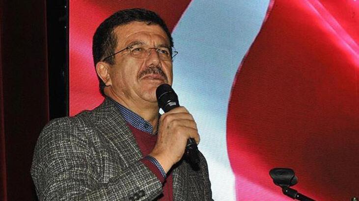Zeybekci: 'İzmir her alanda ihmal edilmiş'