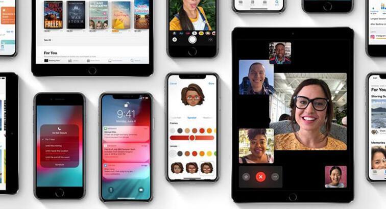 Apple, iOS 12.1.2'yi yayınladı