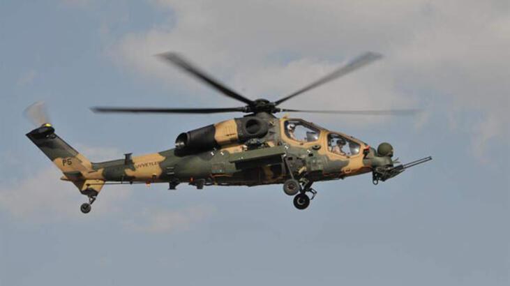 Son dakika: İmzalar atıldı! Atak helikopterine Filipinler yolu açıldı